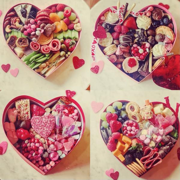Valentine's Assortments