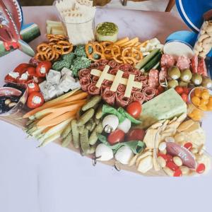 Super Bowl Board