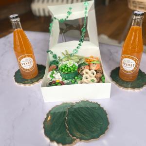 St. Patrick's Day Kids Box