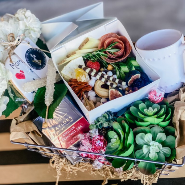 Mother's Day Cuppa' Tea Hamper