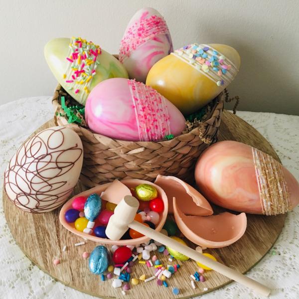 smashable egg